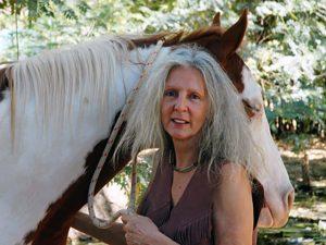 Judy Prosser