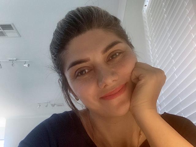 Sanaz Valizadeh